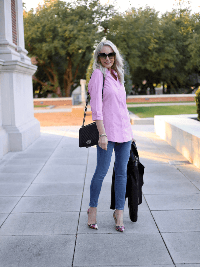 2 Valentine's Day Outfit Ideas | Styled By Foxcroft