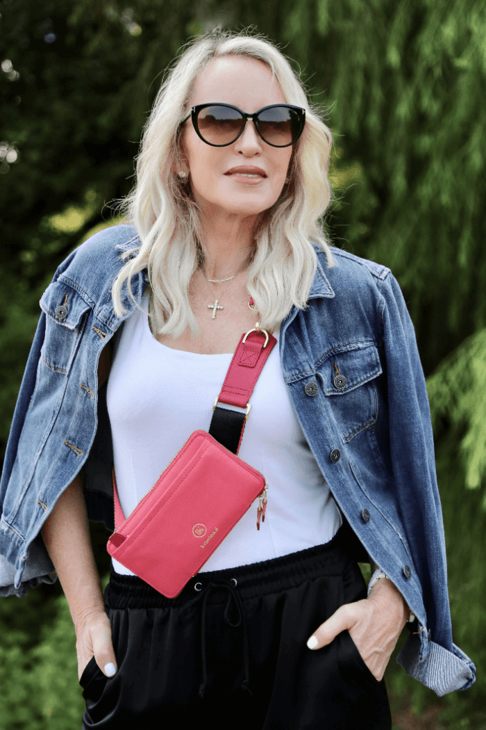 Introducing The Julian Convertible Wallet by Kristina.D Travels