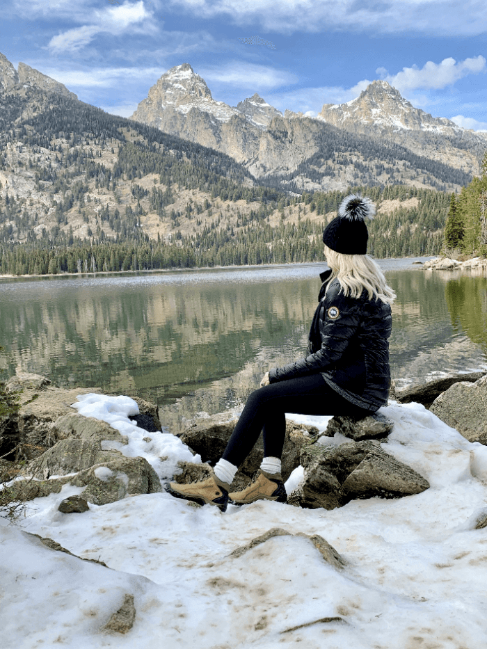 Destination: Jackson Hole, Wyoming & 5 Best Things To Do
