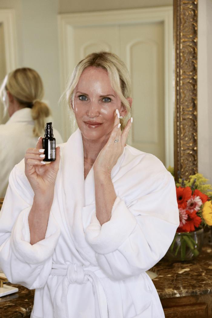 Soco Botanicals: Simplified & Effective Anti Aging Skincare