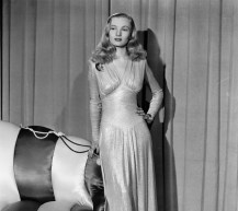 sparkly dress veronica lake