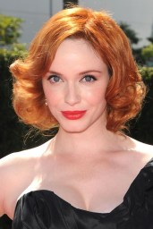 vintage hair christina hendricks