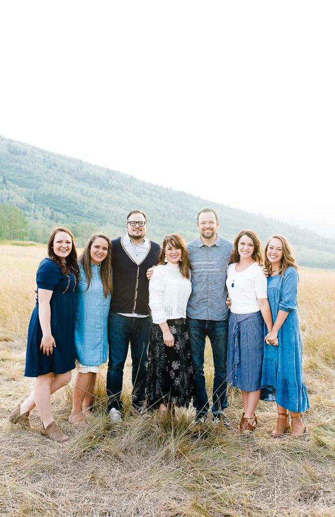 Park City Photographer | Utah Family Photographer