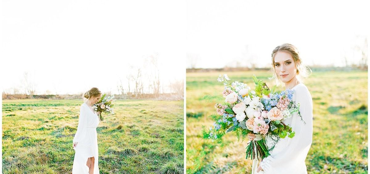 Utah Boho Bridals | Provo | Utah Wedding Photographer