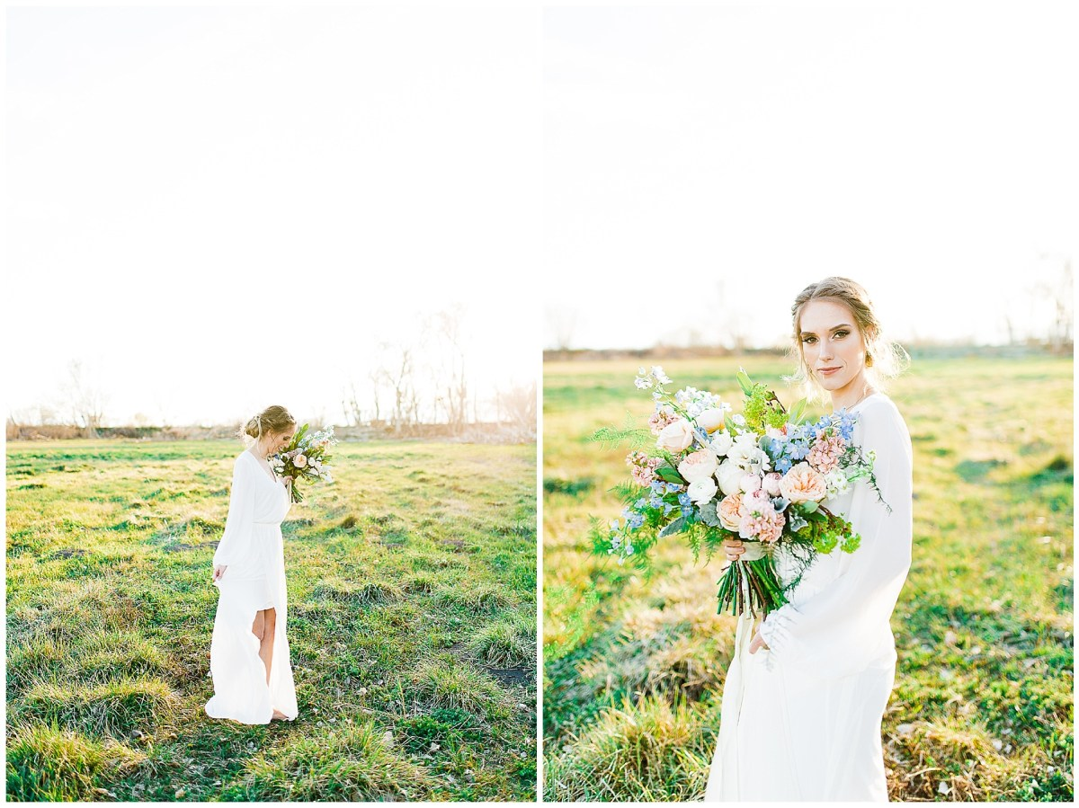Boho Bridals | Provo | Utah Wedding Photographer