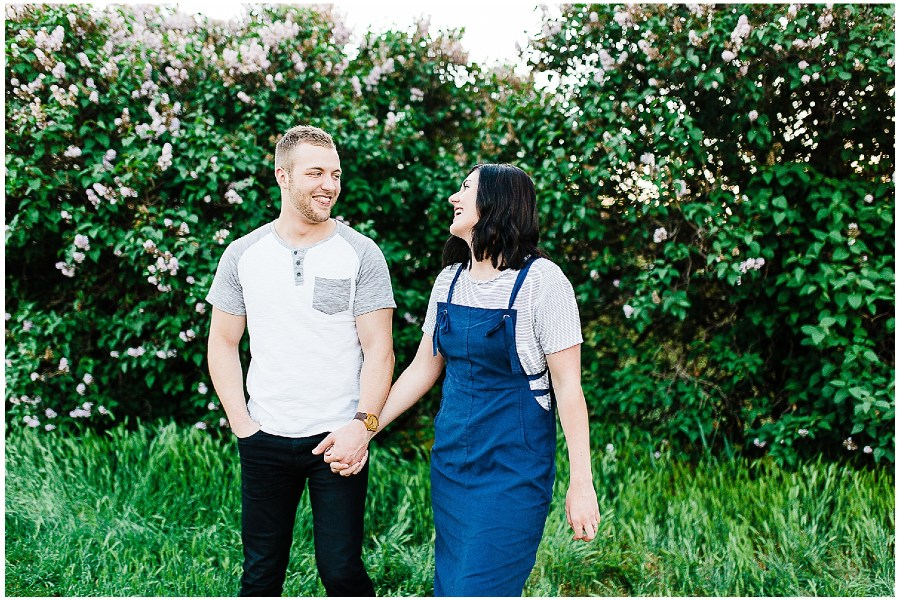 Utah Engagement Session | Utah Wedding Photographer