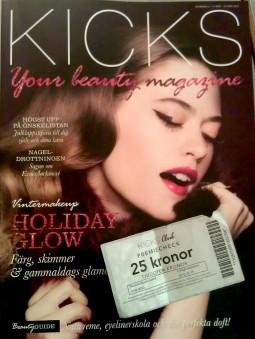 Kicks Magazine