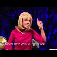 Beth Moore, Do NOT Go Home (and other thoughts on John MacArthur's comments)
