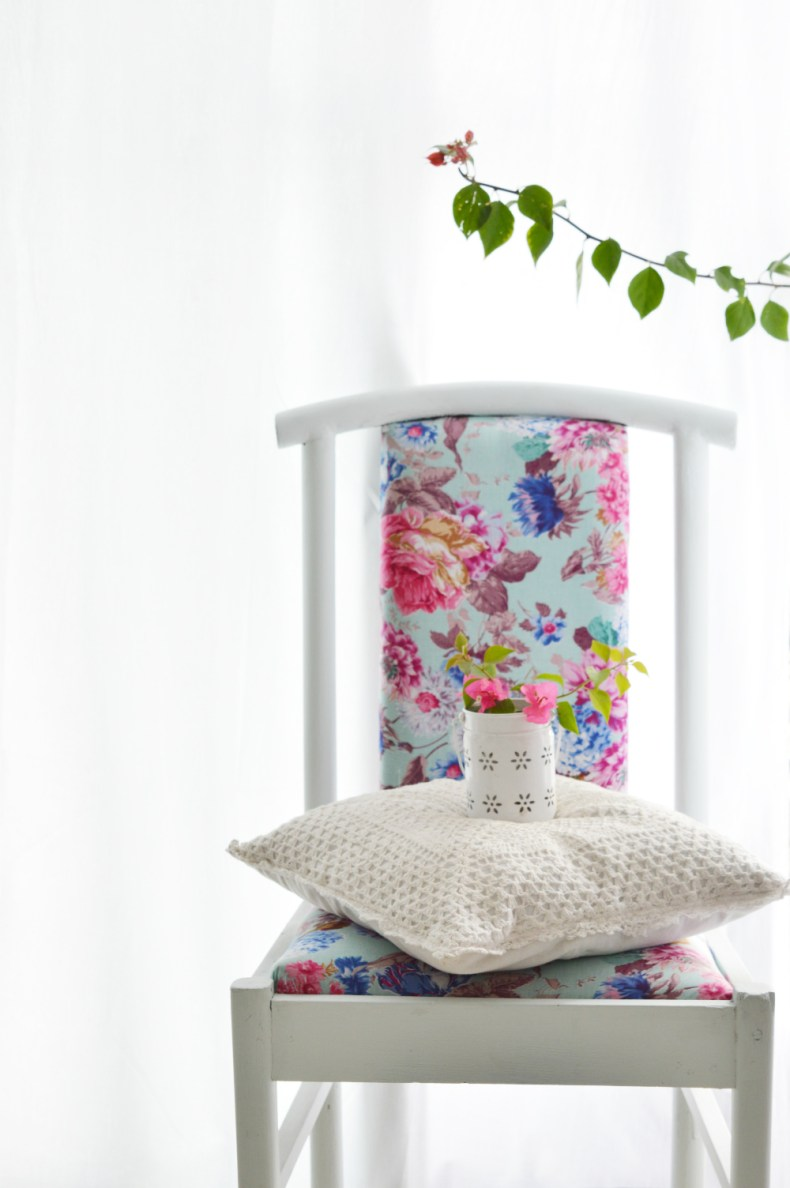 Chair Makeover Trumatter