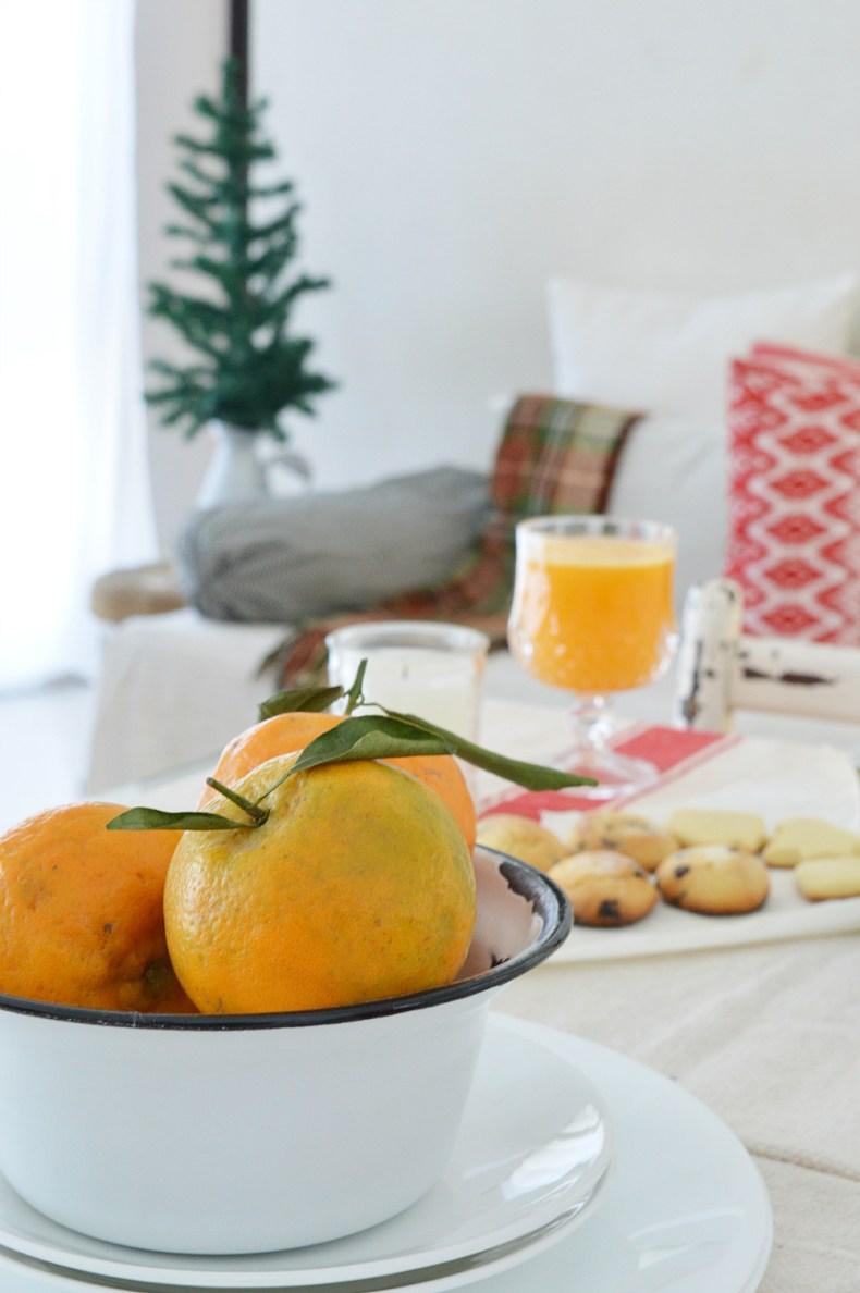 Trumatter breakfast Christmas