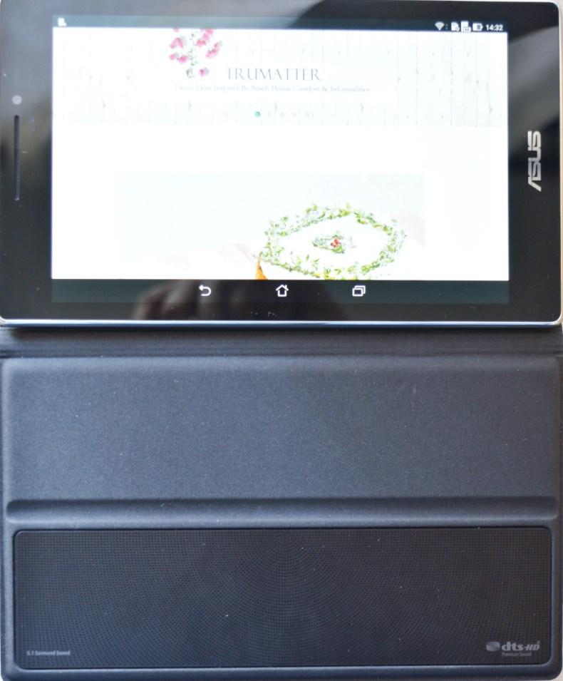 Asus Zenpad 7.0 Topshot
