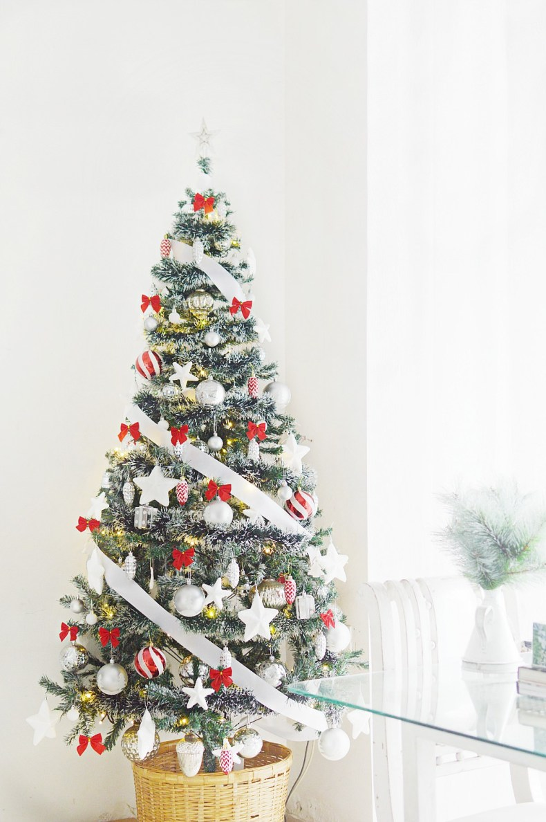 How to decorate a christmas tree in 5 easy steps including buying guide