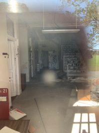 Ghost Barracks