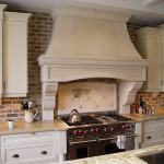Kitchen hood_6 (Trumeau Stones)