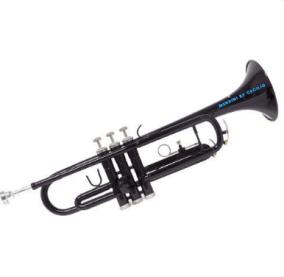 Mendini by Cecilio Trumpet