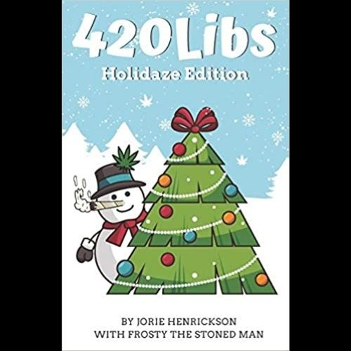 420Libs holiday game book