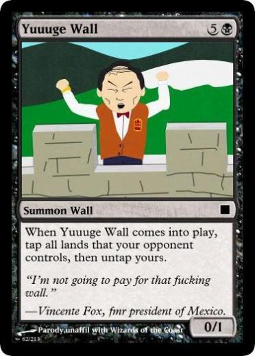 yuuuge-wall