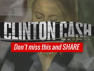 Clinton Cash the Movie