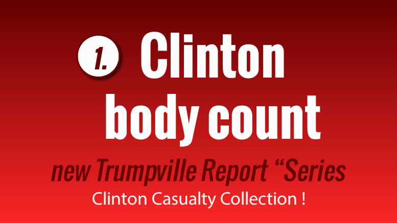 Clinton Casualty Collection