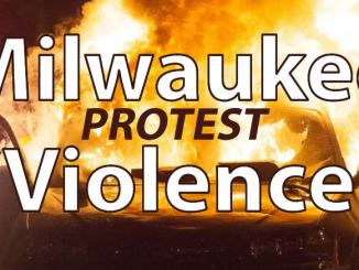 Milwaukee violence