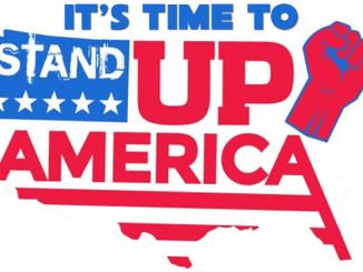 stand up americans