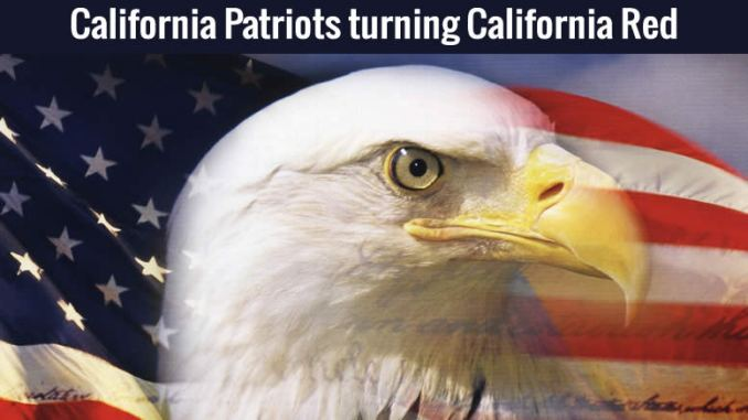 California Patriots