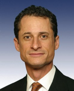 Anthony Weiner as a Congressman before sexting was a big thing