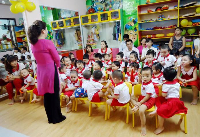 Những điều nên biết về ngành giáo viên mầm non