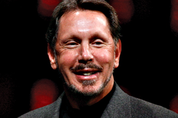 Llarry-ellison