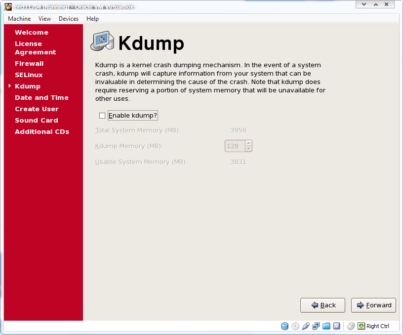 Install Linux 29