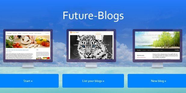 He thong FutureNet Blog