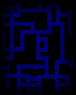 HOTEI:Blue