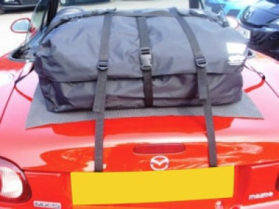 miata nb luggage rack