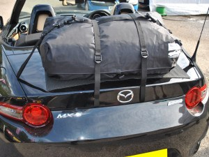 audi tt roadster luggage rack stage 3