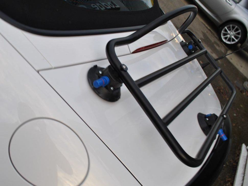 convertible luggage rack revo rack