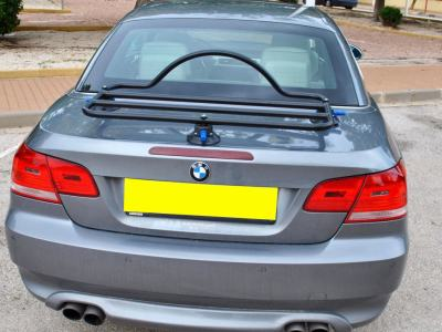 BMW 3 Series Luggage Rack Revo Rack for E93