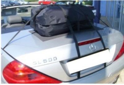 mercedes sl trunk rack r230