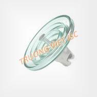 Bát cách điện glass insulator