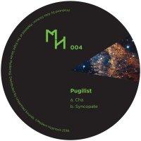 Pugilist - Cha // Syncopate [MH004]
