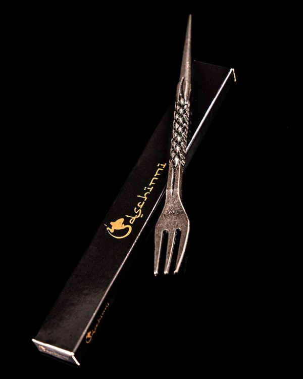 Dschinni Fork locher