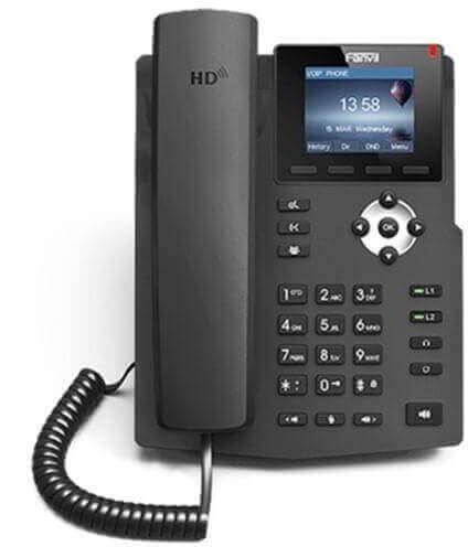fanvil-ip-phone-x3g-soho-ip-phone
