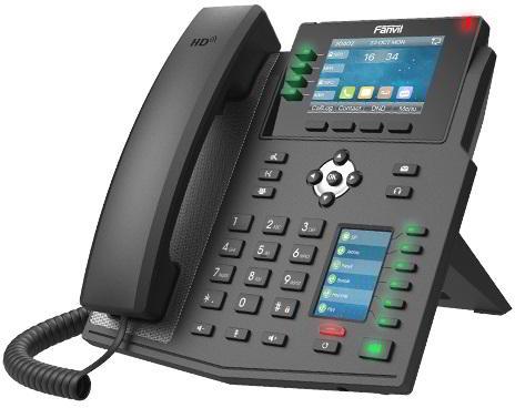 fanvil-ip-phone-x5u-high-end-ip-phone