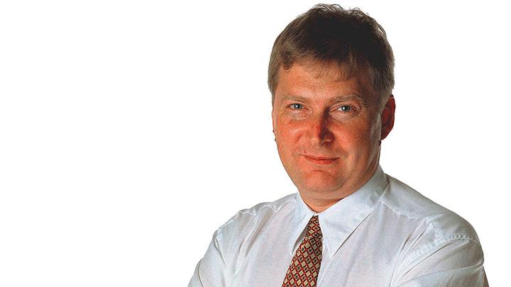 Niels Henrik Olesen