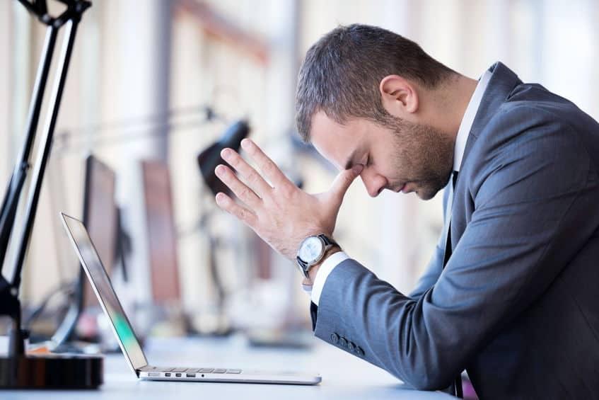 why consultants fail