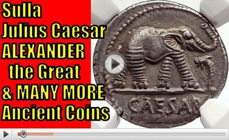 List Of Roman Coins