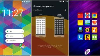Customize Your Android Home Screen