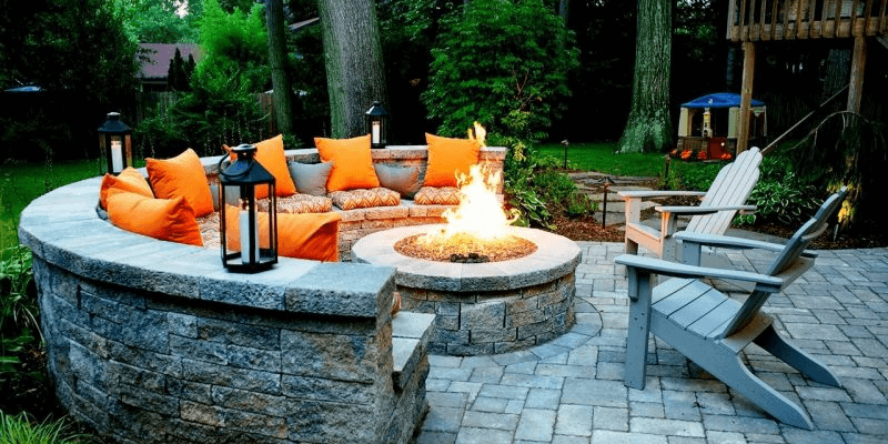 best chairs for fire pit in 2021 for