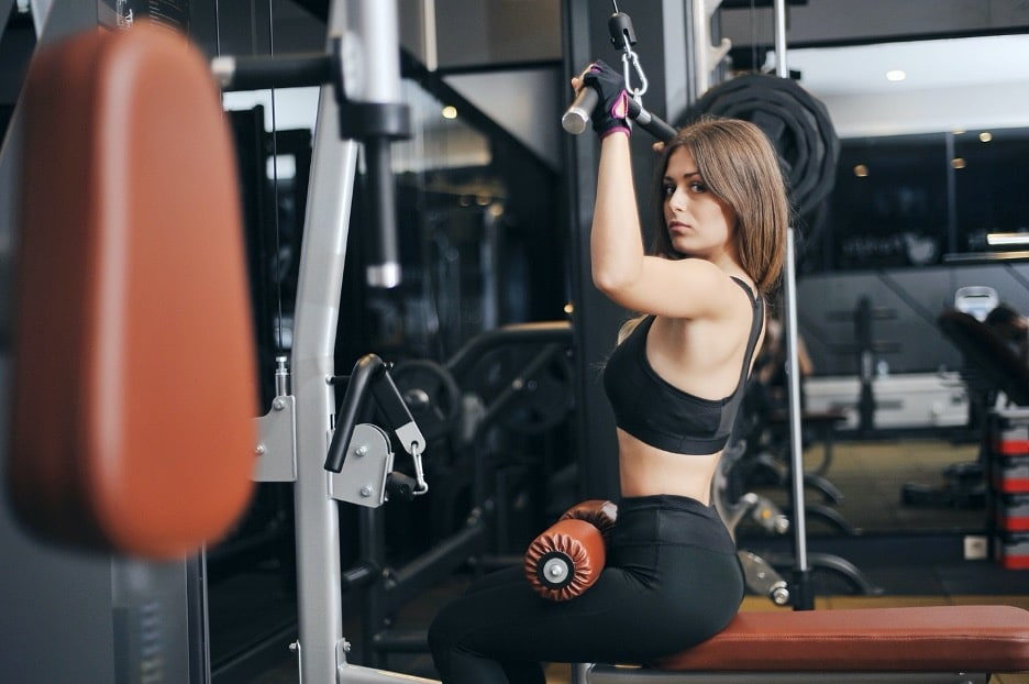 How To Get Back In The Gym Post-Pandemic (Covid-19) 2
