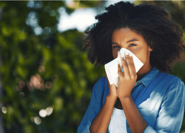 Summertime Sniffles? How To Manage Allergies During The Summer