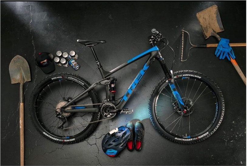Biking accessories you will need